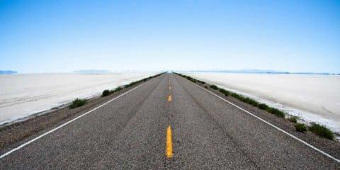 Road To Bonneville